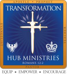 Transformation Hub Ministries Church